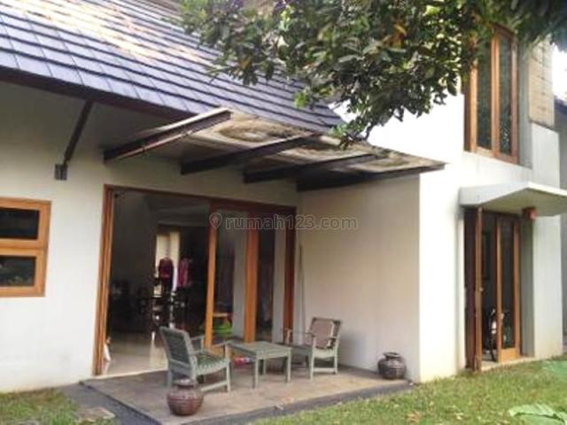 Rumah Bagus Siap Huni di Cilandak, Jakarta Selatan, Cilandak, Jakarta Selatan