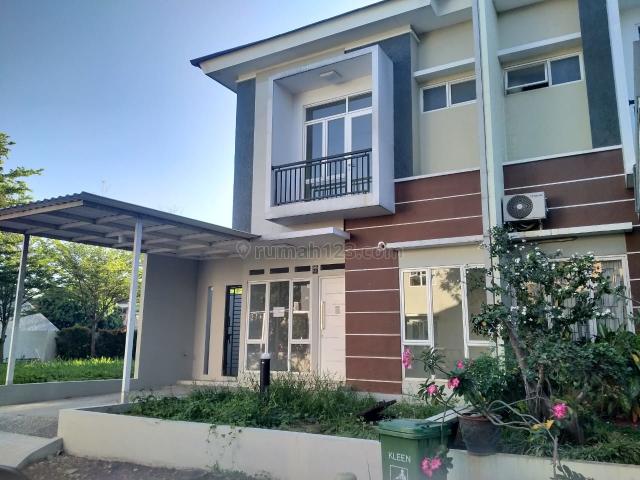 Rumah minimalis dalam cluster di Metland Menteng, Jakarta Timur, Cakung, Jakarta Timur