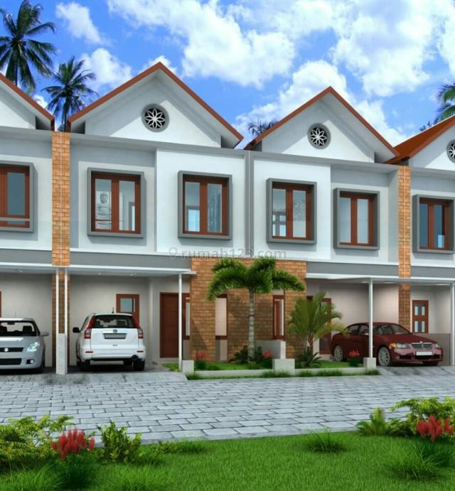 Rumah baru inden di Kawasan Perumahan Taman Grya Jimbaran Bali, Taman Griya, Badung