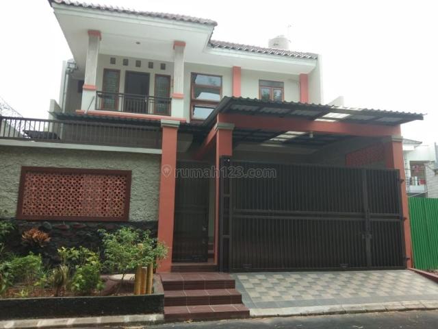 Rumah Bagus Minimalis Siap Huni Citra Gran Cibubur, Cibubur, Bekasi
