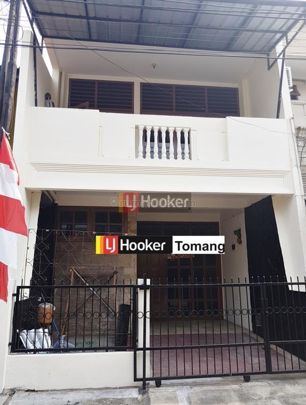 RUMAH Minimalis Siap Huni daerah Tomang Jakarta Barat, Tomang, Jakarta Barat