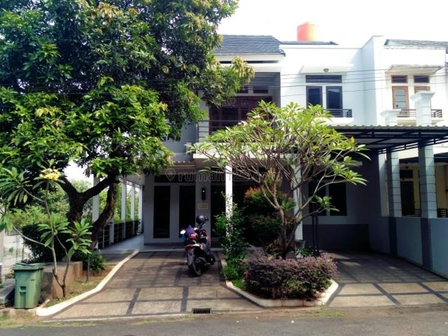 Rumah mewah di Cinere, Cinere, Jakarta Selatan