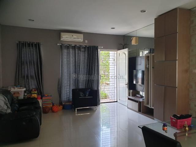 Rumah di Puri Mansion , Cluster Edinburg Uk. 8x15 , Termurah, SHM , Puri Mansion , Jakarta Barat, Puri Mansion, Jakarta Barat