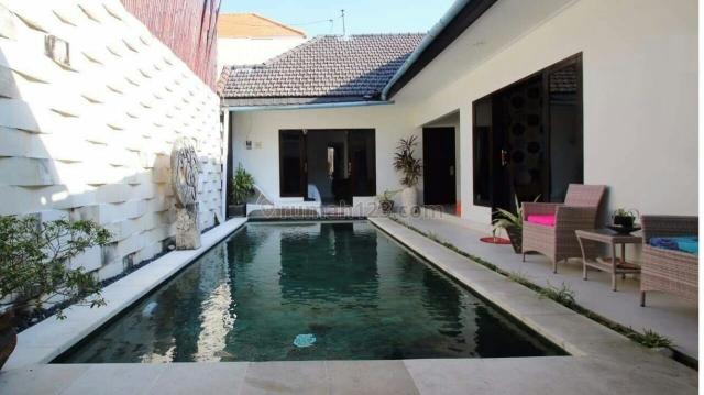 Villa luxury super murah siap Huni Di Taman jimbaran Badung Bali, Jimbaran, Badung