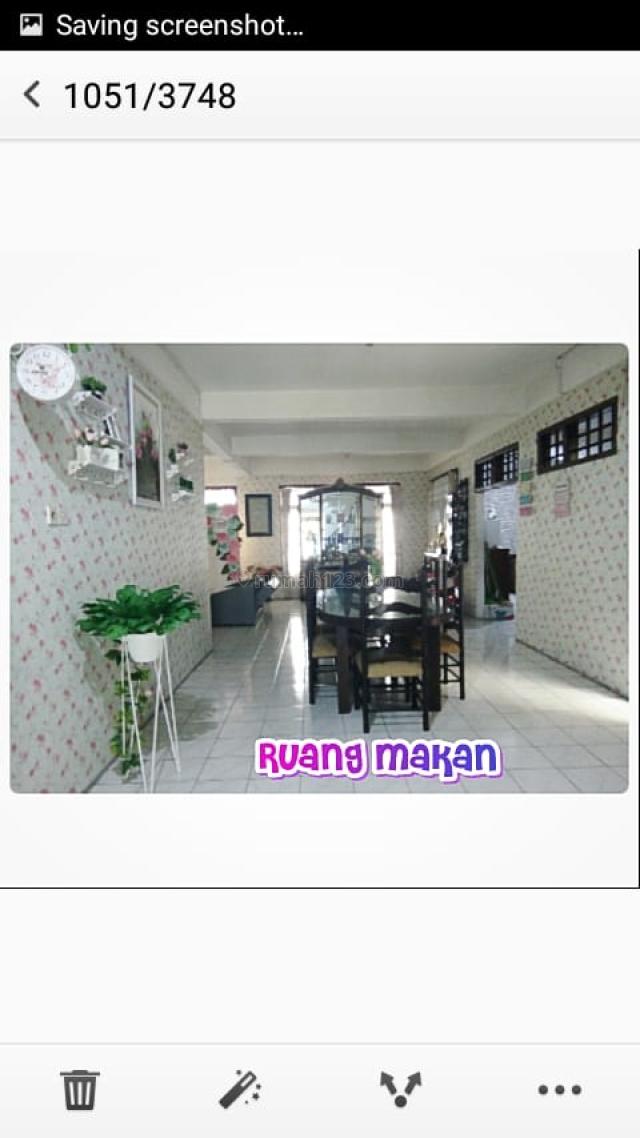 Rumah di mampang sangat strategis, Mampang Prapatan, Jakarta Selatan