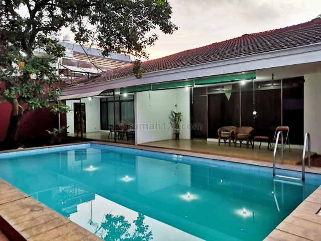 Rumah Bukit Hijau Pondok Indah Jakarta Selatan - YHG27, Pondok Indah, Jakarta Selatan