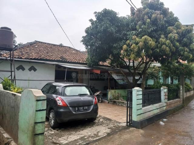Rumah kampung di citeurep kab bogor, Citeureup, Bogor
