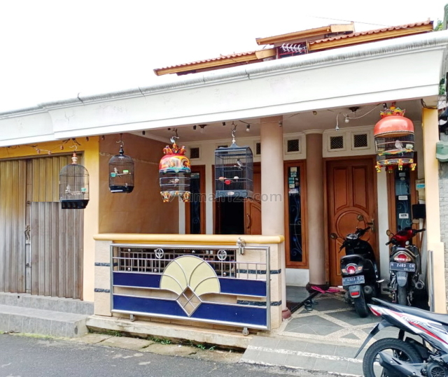 Rumah Bagus Siap Huni di Karang Rejo, Karang Rejo, Semarang