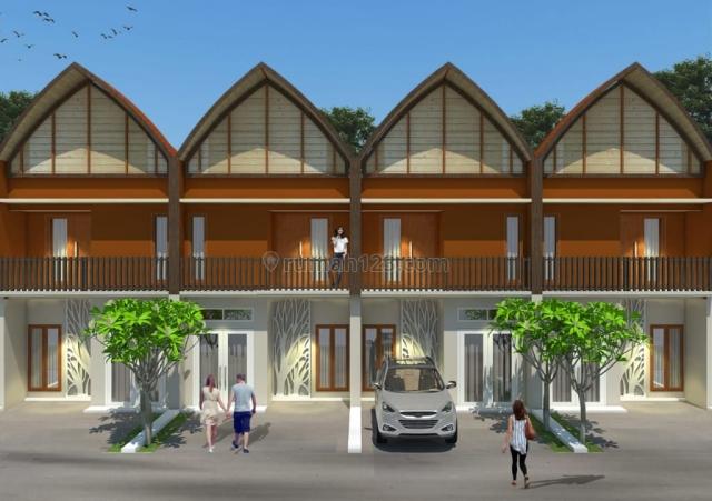 dijamin hot paling murah dan cluster adipati residence ciputat aja pilihannya, Gading Serpong Montana Village, Tangerang