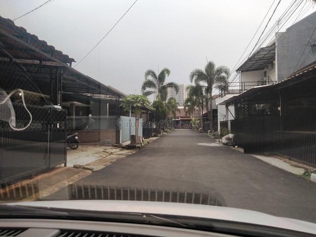 Rumah bagus siap huni dekat Telkom University, Transmart Buah Batu, Bojongsoang, Bandung