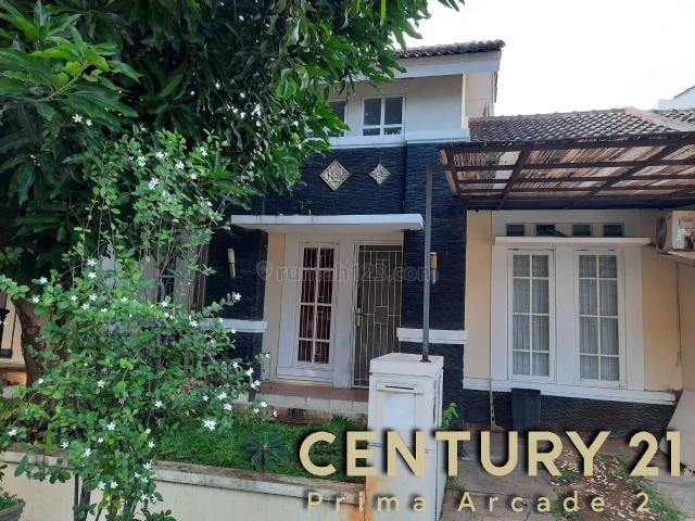 Rumah di Graha Bintaro   GB 2605 - RS, Benda, Tangerang