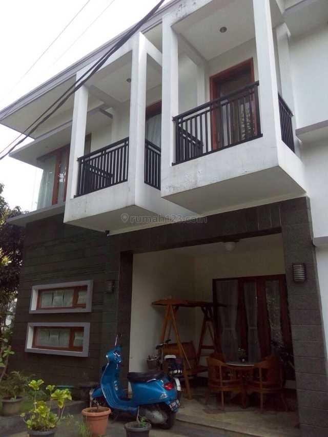 RUMAH NYAMAN LT. 575/550M SUKARESMI SAYAP SETIABUDI BANDUNG, Sukajadi, Bandung