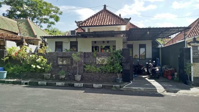 Rumah daerah Perum Taman Nuansa Tjampuhan Bali, Blahbatuh, Gianyar