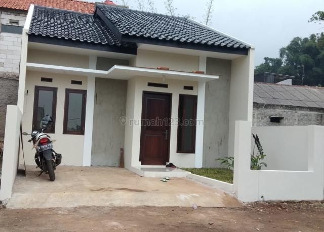 RUMAH TERSTRATEGIS DKT ITB KODYA BANDUNG DI CIGADUNG VIEW ASRI, Bandung Kota, Bandung