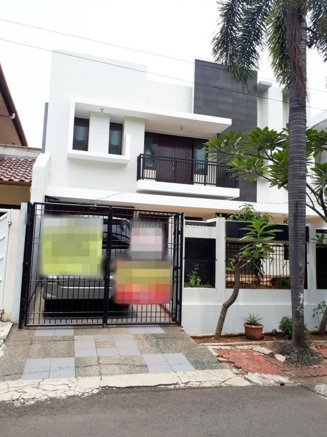 TERMURAH!!! Rumah Bagus Puri Indah Kembangan Bebas Banjir Lokasi Strategis, Puri Indah, Jakarta Barat