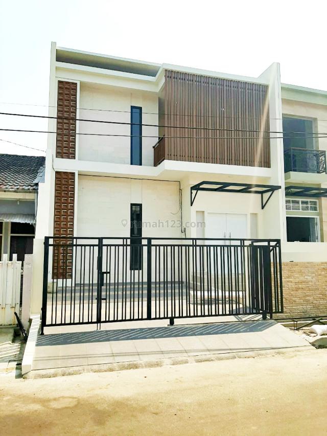 Rumah Baru Taman Alfa Indah Pesanggrahan Jakarta Selatan - Rm3b, Pesanggrahan, Jakarta Selatan