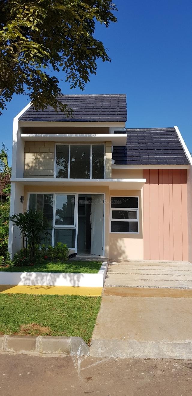 Rumah mewah murah all in biaya surat dan kpr hanya 10 menit ke cbd citra raya, Panongan, Tangerang