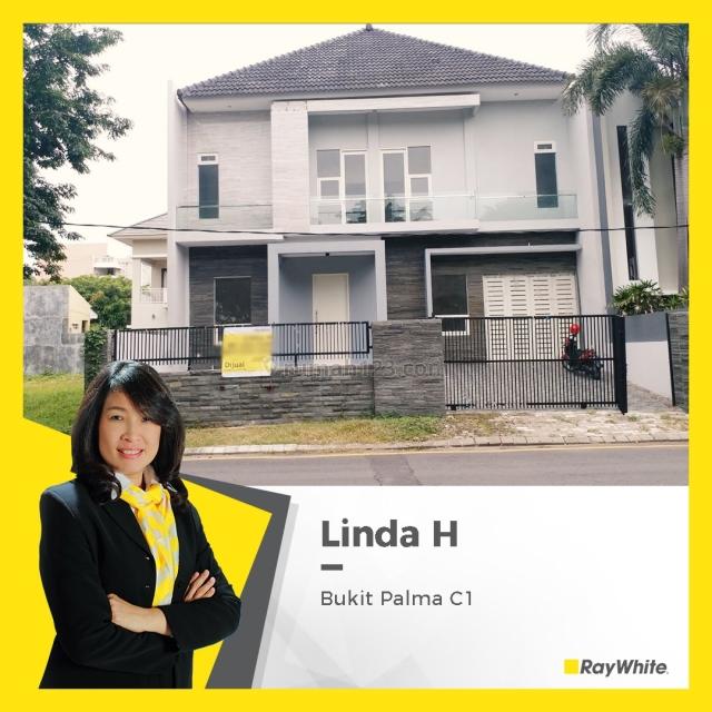 Rumah di Bukit Palma Surabaya Barat bagus dan terawat, Pakal, Surabaya