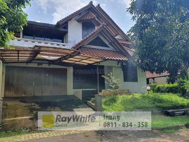 For Sale! rumah di daerah Lebak Bulus, Jakarta Selatan., Lebak Bulus, Jakarta Selatan