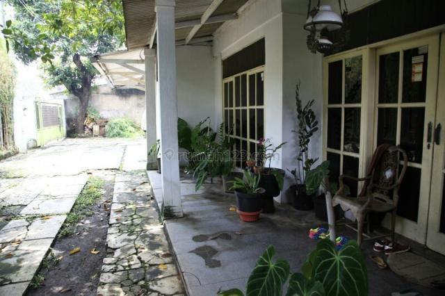 Rumah Induk dan Kos Dekat Kampus Binus Kebon Jeruk, Kebon Jeruk, Jakarta Barat