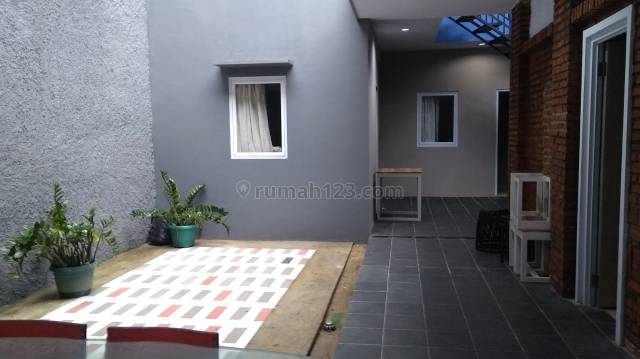 Rumah kost di Graha Sunter Pratama, Sunter Agung, Tanjung Priok, Sunter, Jakarta Utara