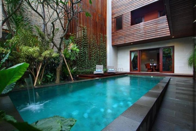 Modern Disign villa in a Complex villa in canggu, Canggu, Badung