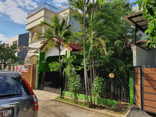 Rumah bagus dan BU di kelapa Gaging, Kelapa Gading, Jakarta Utara