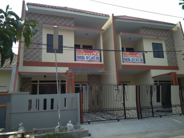 Rumah Tingkat Harga Menarik Di Boulevard Hijau (71174) CPRO, Harapan Indah, Bekasi