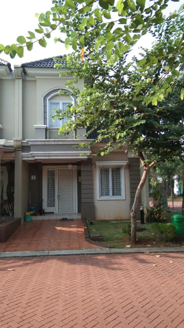 Rumah dijual 2 lantai, 2 kamar hos6455129   rumah123.com