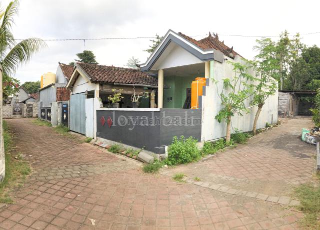 Rumah / Cozy house in Puri Gading area, Jimbaran, Bali, Jimbaran, Badung