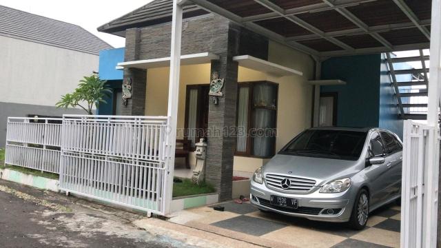 RUMAH TINGGAL GANG METRO TV – KUTUH (Li.Rf), Kuta, Badung
