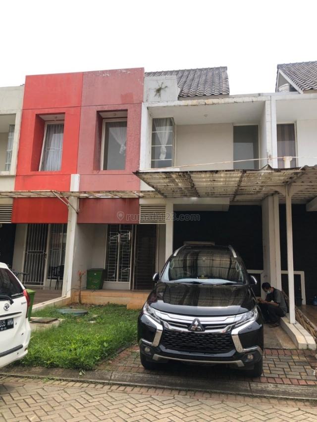 Residence one, BSD Residence One, Tangerang