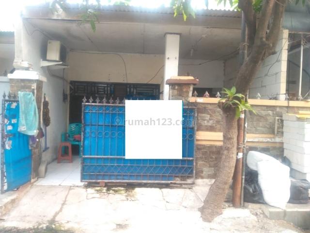 Rumah Standart di Walikota Sukapura , Harga OK, Kelapa Gading, Jakarta Utara