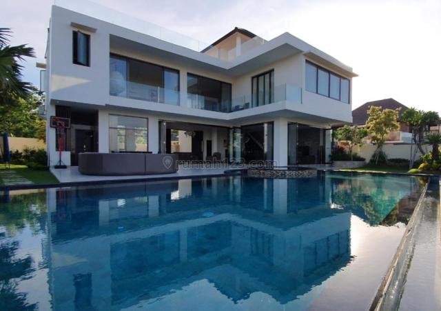 4 Bedroom Brand New Luxury Living With Amazing Jimbaran View, Nusa Dua, Badung