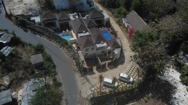 Brand new villa Ungasan (Wr.Bs), Ungasan, Badung