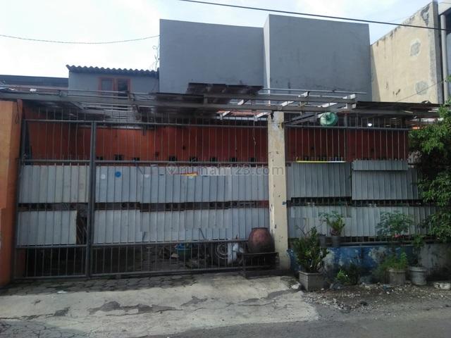 Rumah Asemrowo Surabaya, Asemrowo, Surabaya