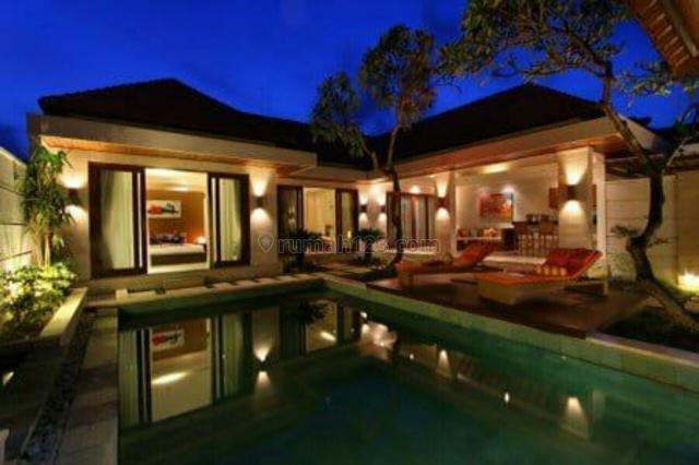 Villa Luxury super murah siap Huni Di jln Bidadari seminyak Badung Bali, Seminyak, Badung