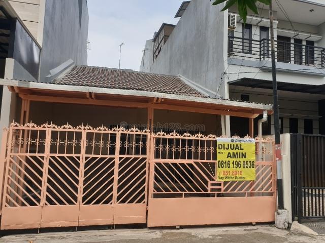 Rumah Metro, Sunter, Jakarta Utara