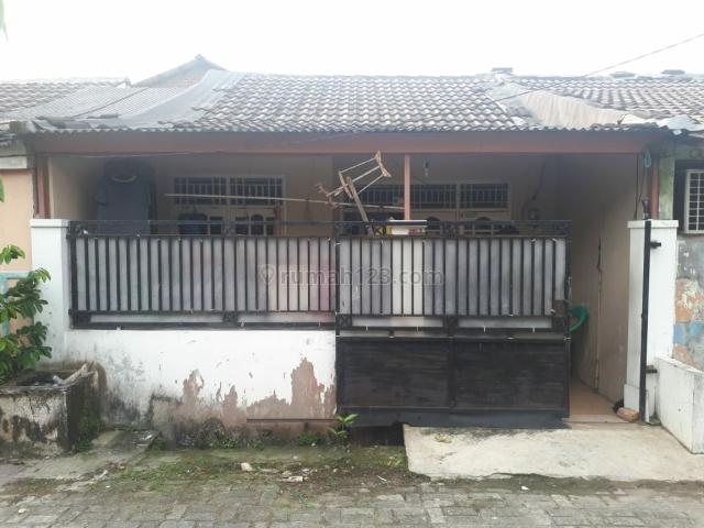Rumah Murah Siap Huni, Kotabumi, Tangerang