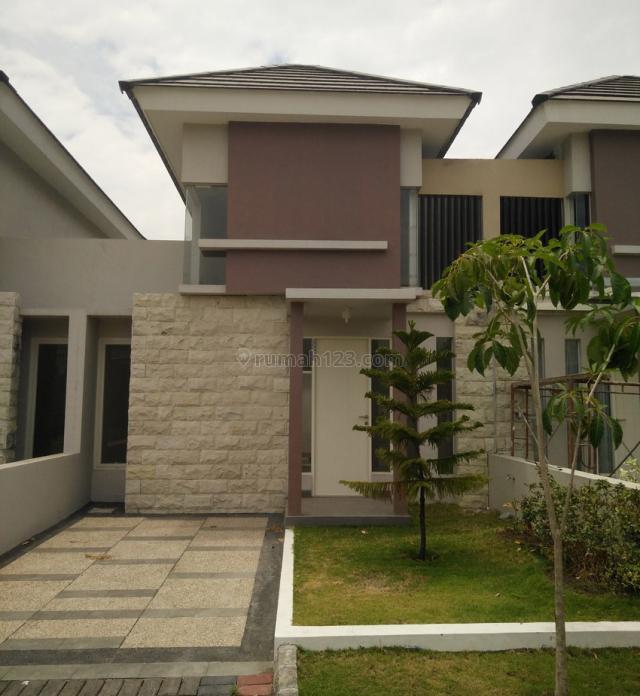 Masih Baru Gress Cluster Home Safira Juanda, Sidoarjo, Jawa Timur, Buduran, Sidoarjo
