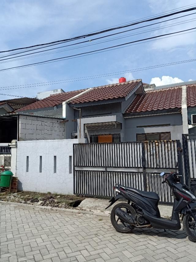Rumah siap huni di poris, Poris, Tangerang
