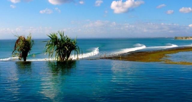 Cliffront Villa Complex Bingin-Bali, Pecatu, Badung