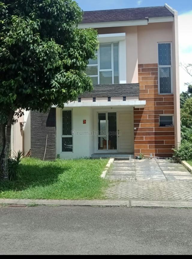 Rumah Sevilla Bsd.Lingkungan cluster aman dan nyaman siap huni, BSD Sevilla, Tangerang