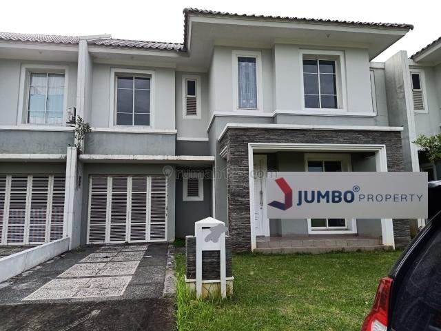 RUMAH BARU ,SUVARNA SUTERA CIKUPA, Cikupa, Tangerang