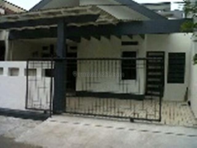 Rumah siap huni,strategis di Bintaro 1, Bintaro, Tangerang