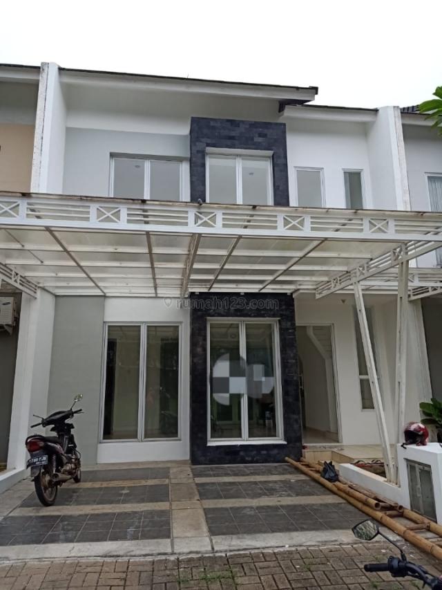 Rumah Hunian Di Graha Raya Annaya Residence Siap Huni, Graha Raya, Tangerang