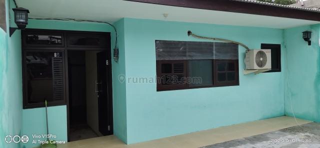 Rumah tinggal 4 kamar tidur 138m2 di Tanjung Priok, Tanjung Priok, Jakarta Utara