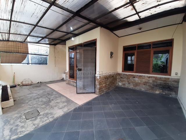 Rumah 1.5 LT dekat SMA 11 Bandung, BKR, Bandung