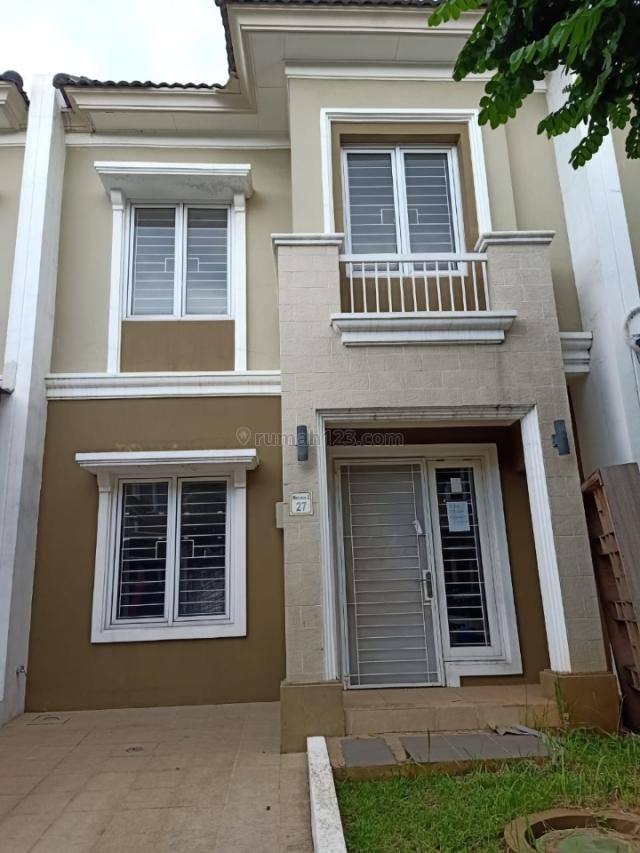 Rumah Hunian Monaco Gading Serpong, Gading Serpong, Tangerang