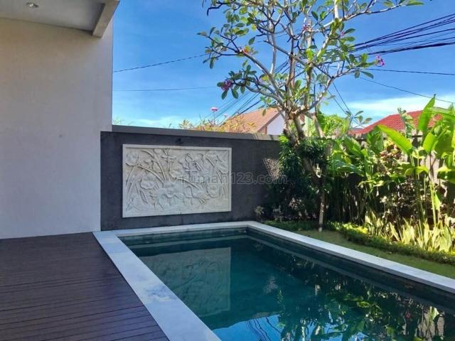 Villa Banjar semer kerobokan, Kerobokan, Badung